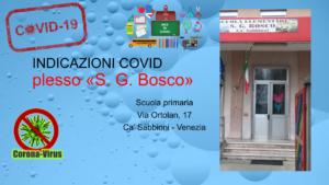 Presentazione Specifica Bosco
