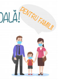 pentru family