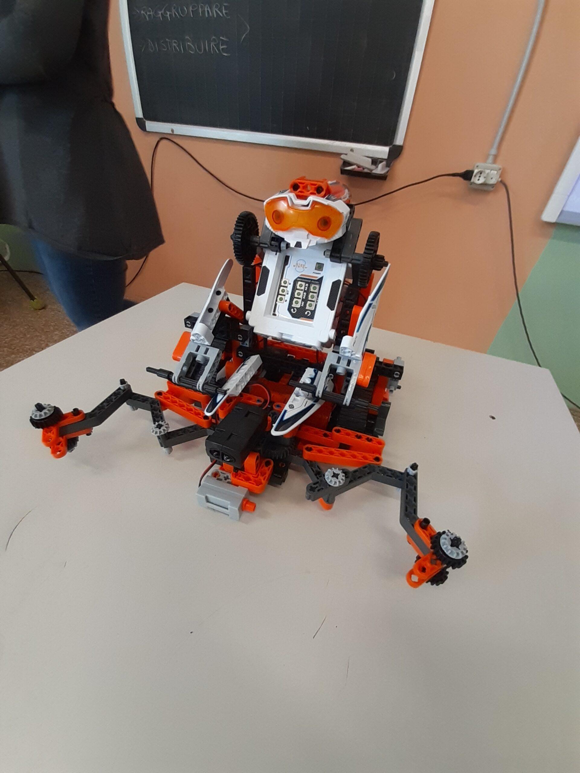 Droid il robot