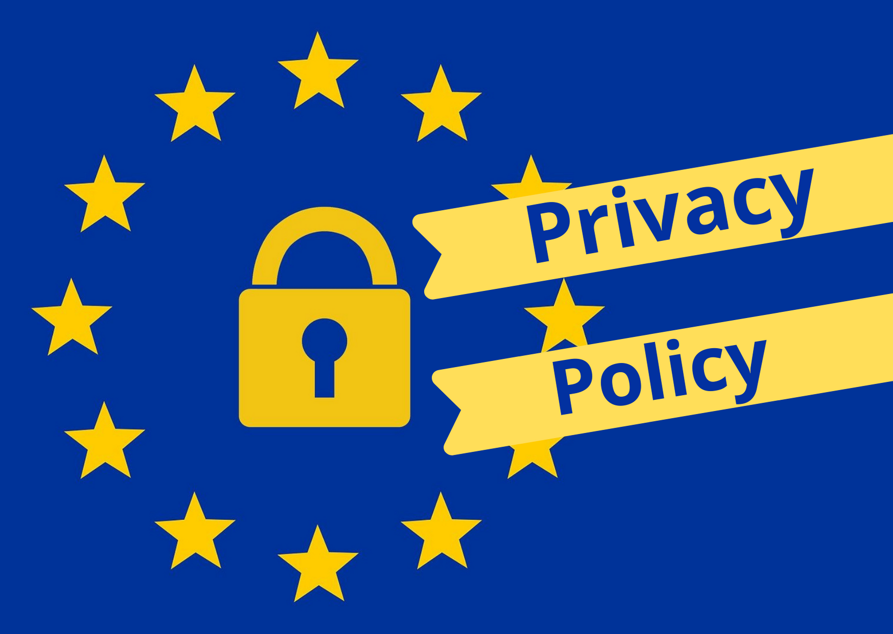 logo link Privacy policy