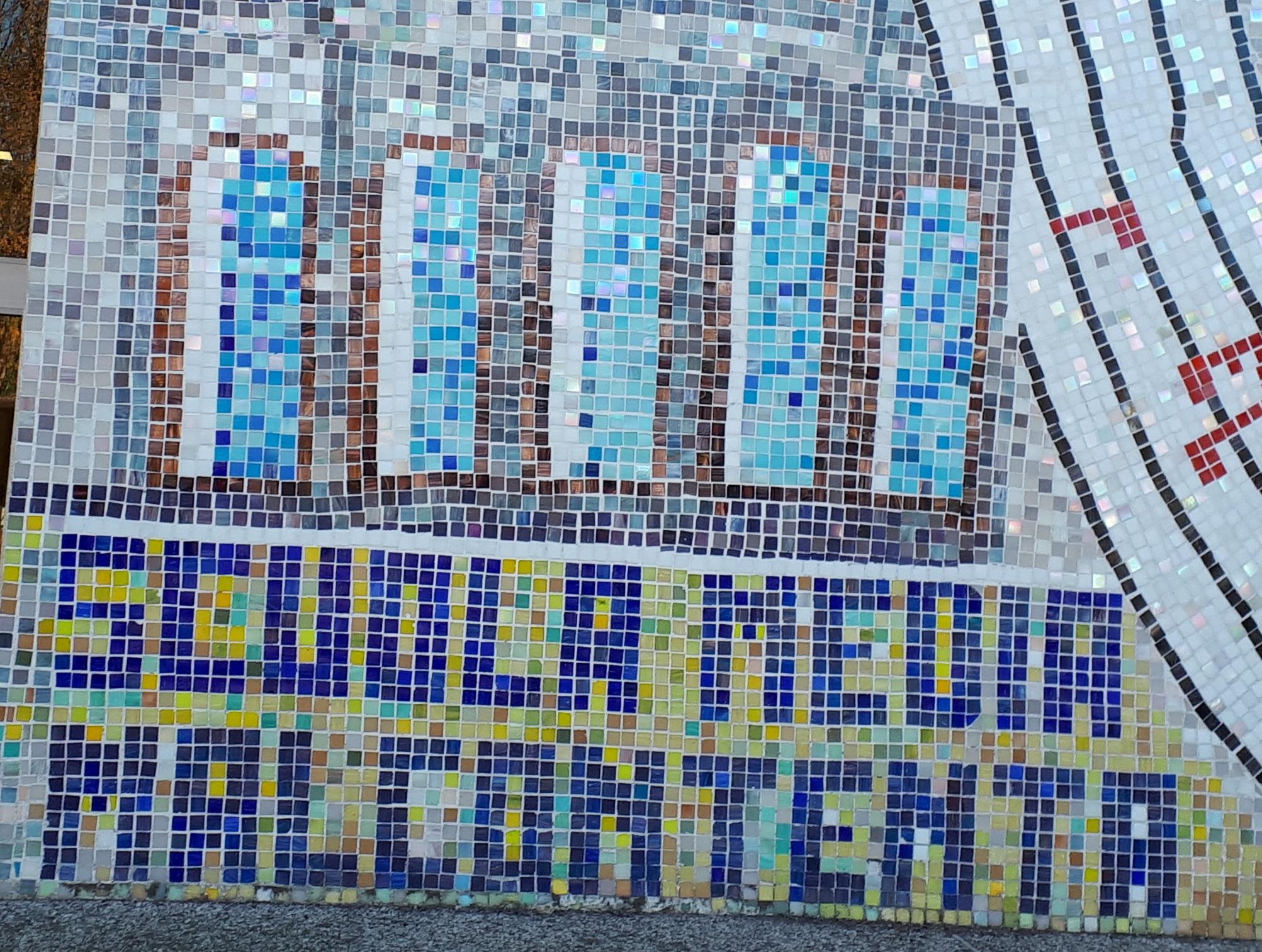Malcontenta mosaico