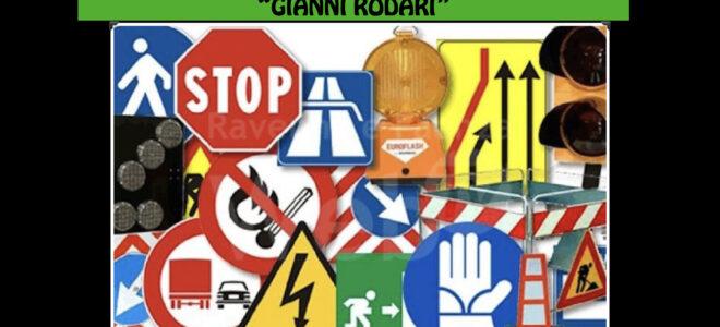 copertina educazione stradale