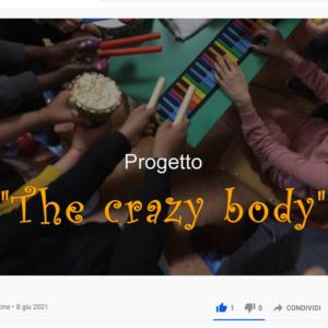 The crazy body